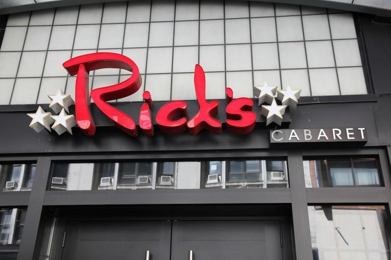 Rick's Cabaret New York- copy